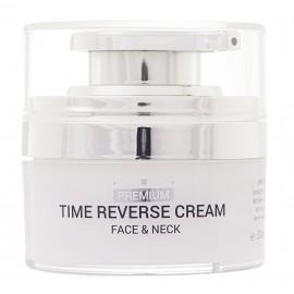 CLINICCARE. PREMIUM TIME REVERSE CREAM (Face&Neck), 30 ml